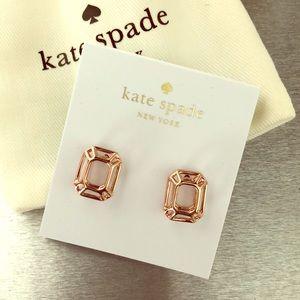 Kate Spade Earrings •Authentic•